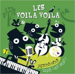 Les Voilà Voilà - Jazzons-nous dans les bois.jpg