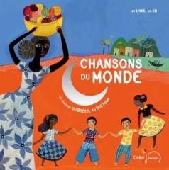Chansons du monde - du Brésil au Vietnam.jpg