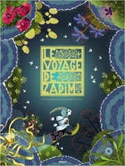 Landy Andriamboavonjy - Le voyage de Zadim.jpg