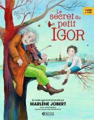 Marlène Jobert - Le secret du petit Igor.jpg