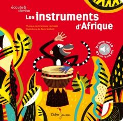 Les instruments d'Afrique, Dramane Dembélé.jpg