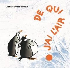 Christophe Buren - De qui j'ai l'air ?.jpg