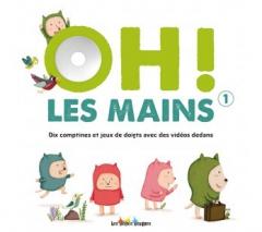 Jacques Haurogné -  Oh ! Les mains.jpg