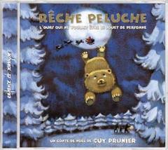 Guy Prunier- Rêche Peluche, l'ours qui ne voulait être le jouet de personne.jpg