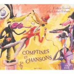 Roussel - chansons et comptines vol 1-2.jpg