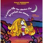 Guennoun-Petite fille cheveux d'or.jpg
