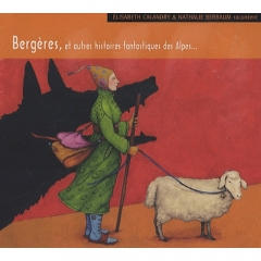 Elisabeth Calandry- Bergères- et autres histoires fantastiques des Alpes.jpg