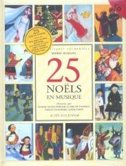25 Noëls en musique Actes Sud junior.jpg