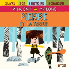 Vincent Malone - Pierre et la tortue.jpg