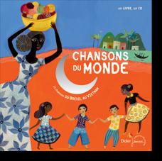 Chansons du monde - 25 chansons du Brésil au Vietnam copie.png