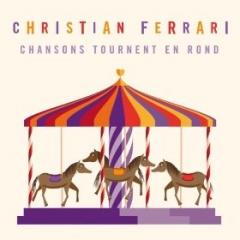 Christion Ferrari Le vélo de Valentine.jpg