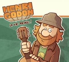 Henri Godon - La vie rêvée.jpg
