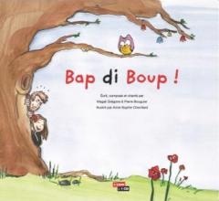 Magali Grégoire  Bap di Boup !.jpg