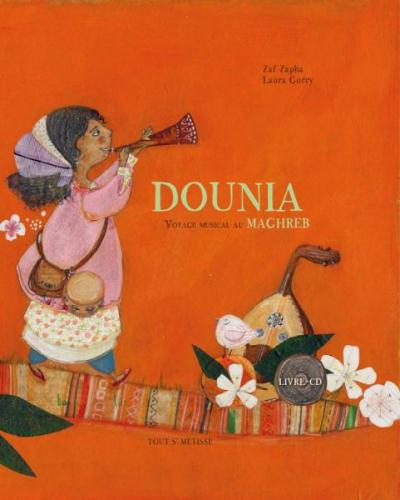 Zaf Zapha - Dounia, voyage musical au Maghreb.jpg