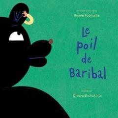 Renée Robitaille - Le poil de Baribal.jpg