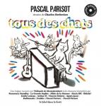 Pascal Parisot - Tous des chats.jpg