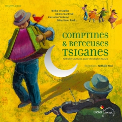Nathalie Soussana- Comptines et berceuses tsiganes.jpg