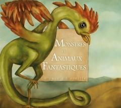 Michel Hindenoch - Monstres et animaux fantastiques.jpg