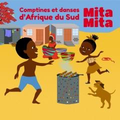 Portia Manyike - Mita mita, comptines et danses d'Afrique du sud.jpg