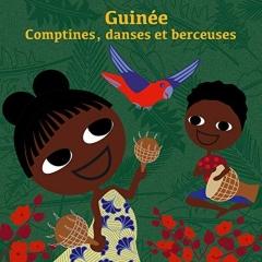 Sia Tolno - Guinée, comptines, danses et berceuses.jpg