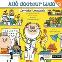 Olive et moi - Allô docteur Ludo.JPG