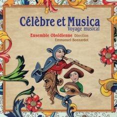 Ensemble Obsidienne - Célèbre et Musica..jpg