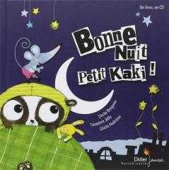 Cécile Bergame -  Bonne nuit petit kaki.jpg