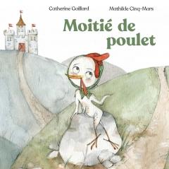Catherine Gaillard - Moitié de poulet.jpg