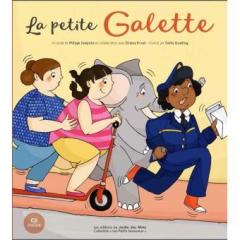 Philippe Campiche - La petite Galette.jpg