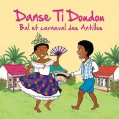 Magguy Faraux - Danse Ti Doudou.jpg
