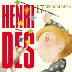 Henri Dès 17-Abracadabra.jpg