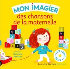 Bernard Davois et Jean-Philippe Crespin - Mon imagier des chansons de la maternelle.jpg