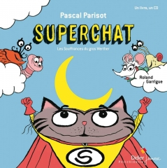 Pascal Parisot - Superchat - les souffrances du gros Werther.jpg