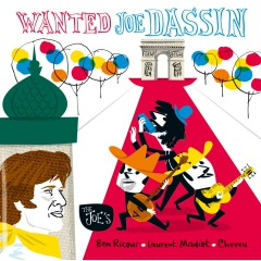 The Joes - Wanted Jo Dassin.jpg