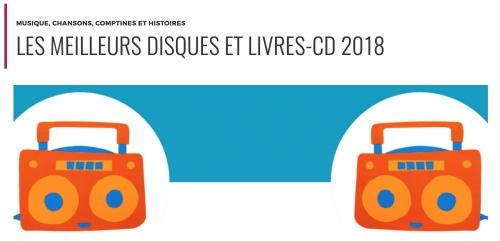 LES MEILLEURS DISQUES ET LIVRES-CD 2018.jpg