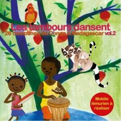 Les tambours dansent - 26 comptines du Congo à Madagascar.jpg