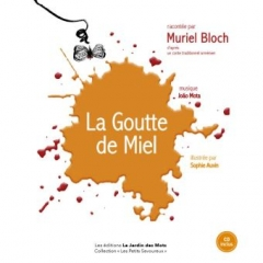 Muriel Bloch - La goutte de miel.jpg