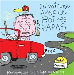 Vincent Malone - En voiture avec le roi des papas.jpg