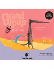 Nadine Brun-Cosme - Grand Loup & Petit Loup.jpg