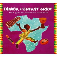 Emilio Bissaya et Thierry Cassard - Dimba l'enfant griot.jpg