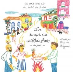 Isabel Dos Santos - La soupe au caillou frais du jour.jpg