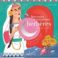 Nathalie Soussana - Berceuses et comptines berbères.jpg