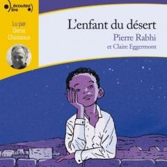 Pierre Rabhi et Claire Eggermont- L'enfant du désert Raconté par Denis Cheissoux.jpg
