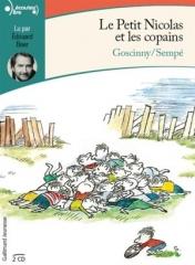 le Petit Nicolas de René Goscinny, Edouard Baer.jpg