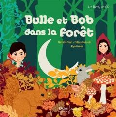 Natalie Tual - Bulle et Bob dans la forêt.jpg