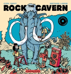 Cyril Maguy - Rock the cavern.jpg