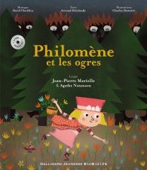 Arnaud Delalande - Philomène et les ogres.jpg