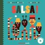Edouard Manceau - Salsa !.jpg