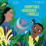 Nathalie Soussana - Comptines et berceuses de vanille.jpg
