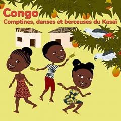 Maryse Ngalula - Congo, comptines, danses et berceuses  Kasai.jpg